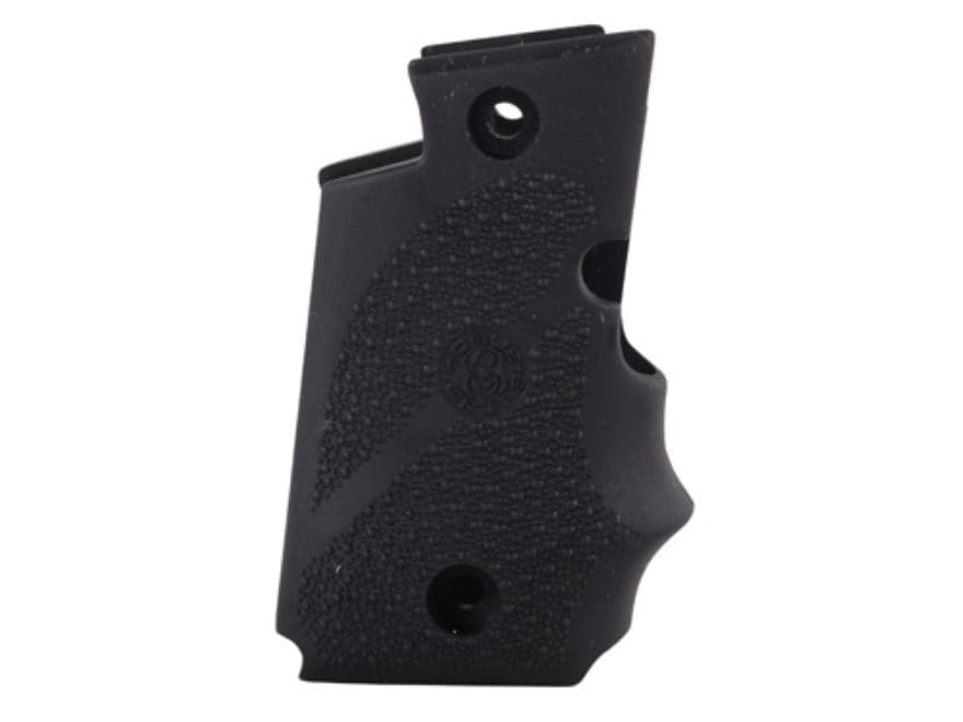 Hogue Wraparound Rubber Grips with Finger Grooves SIG Sauer P238 with Ambidextrous Safe...
