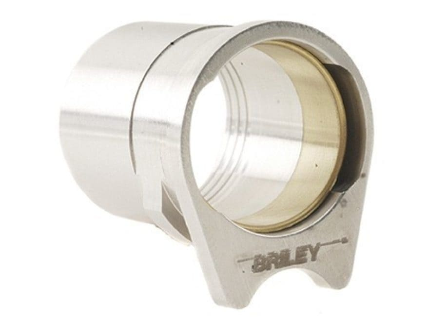"Briley Drop-In Spherical Barrel Bushing with .582"" Ring 1911 Government Stainless Steel"