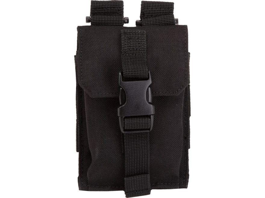 5.11 Strobe/GPS Pouch Black