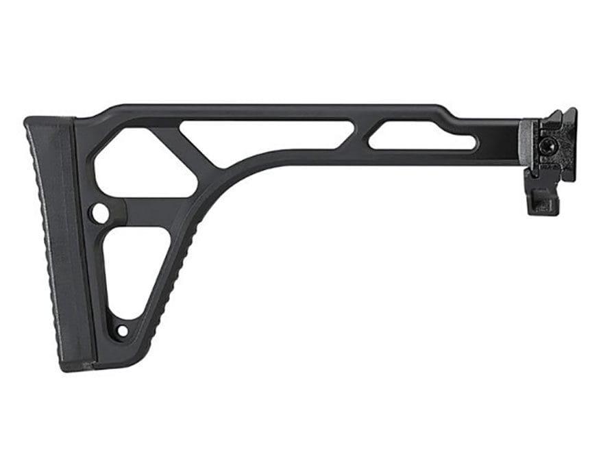 Sig Sauer Folding Skeletonized Stock Assembly Sig MPX, MCX