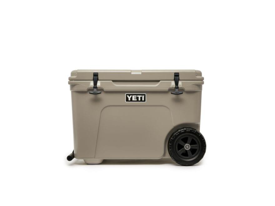 YETI Tundra Haul Cooler Polyethylene
