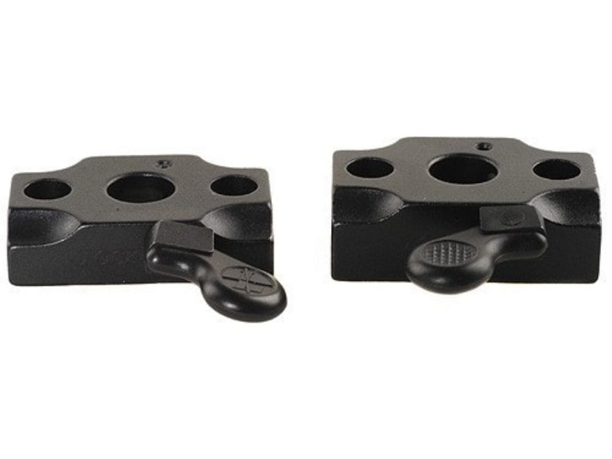 Leupold 2-Piece Quick-Release Scope Base Winchester 70