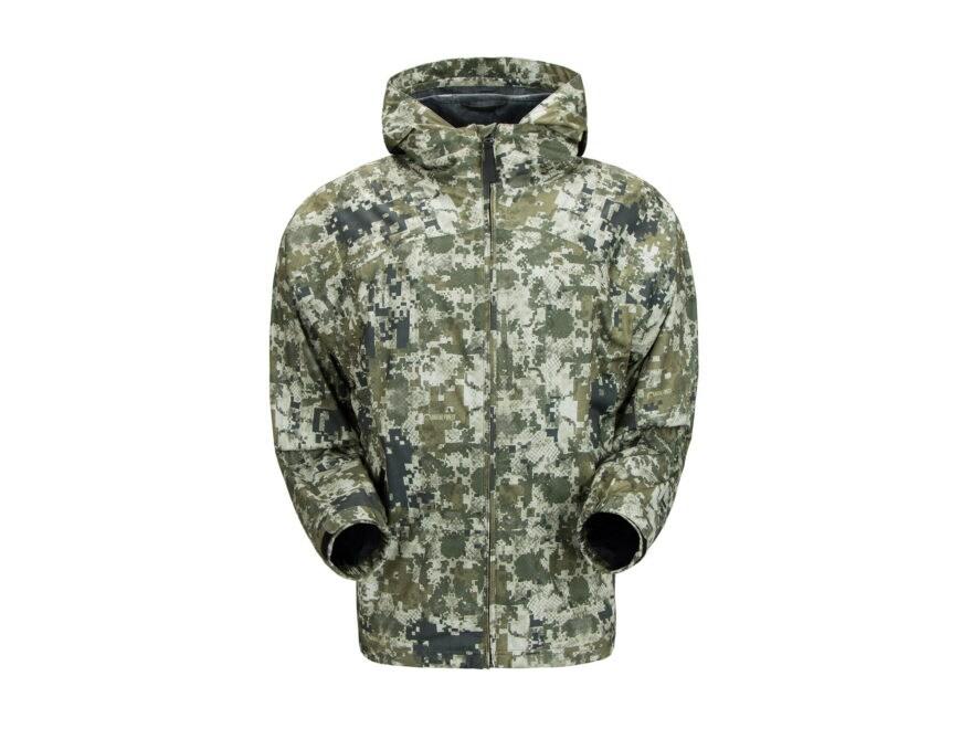 751bdc50c71a Plythal Men's Ultralight Packable Waterproof Rain Jacket Polyester.  Alternate Image; Alternate Image