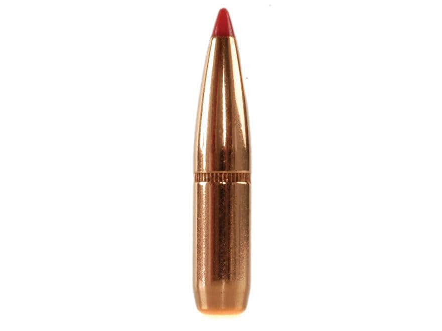 Hornady InterLock Bullets 264 Caliber, 6.5mm (264 Diameter) 140 Grain SST Boat Tail Box...