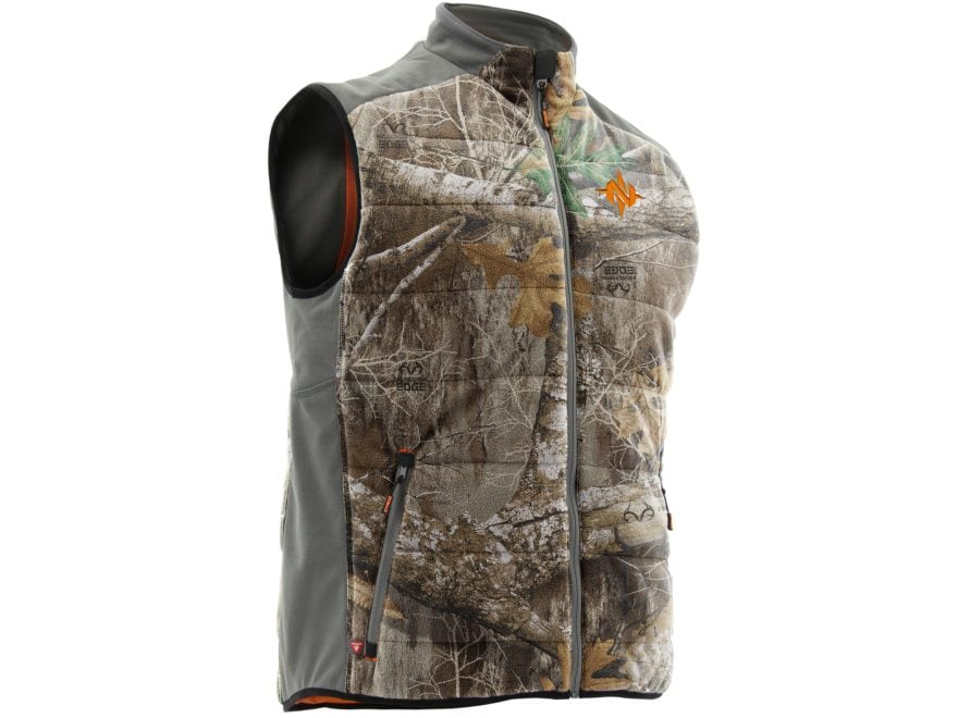 Nomad Men's Dunn 2.0 Scent Control PrimaLoft Insulated Vest