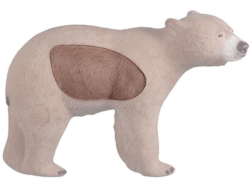 Rinehart Cinnamon Bear 3D Foam Archery Target Replacement Insert