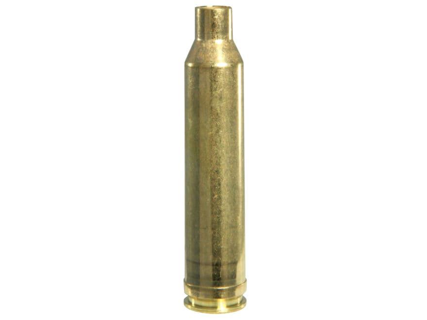 Nosler Custom Reloading Brass 7mm Remington Magnum Box of 50