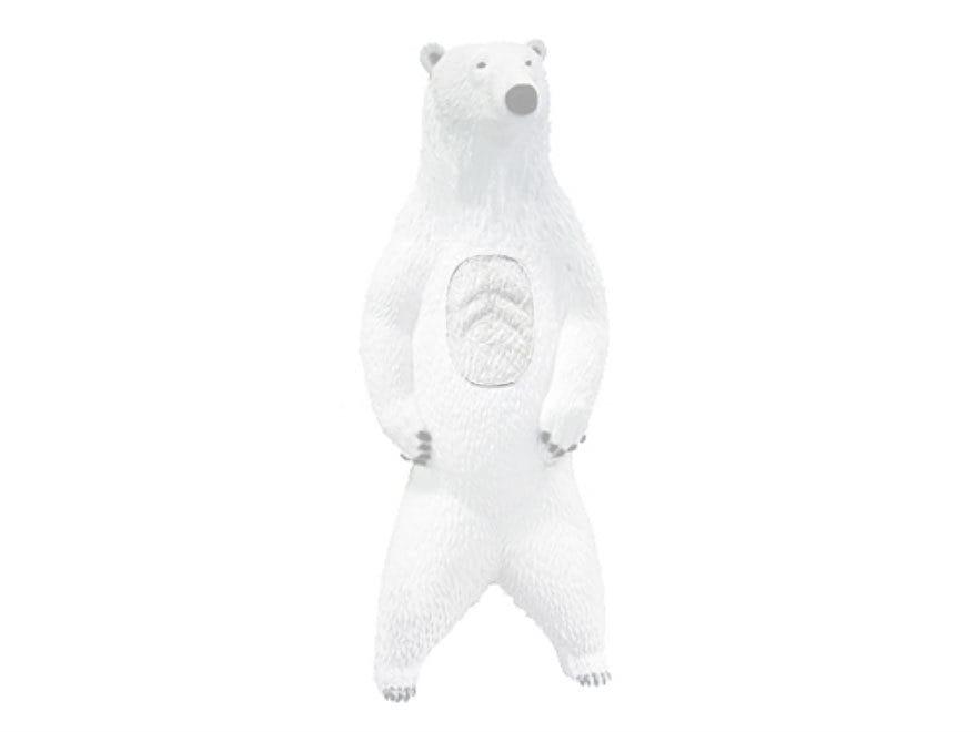Rinehart Polar Bear 3D Foam Archery Target Replacement Insert