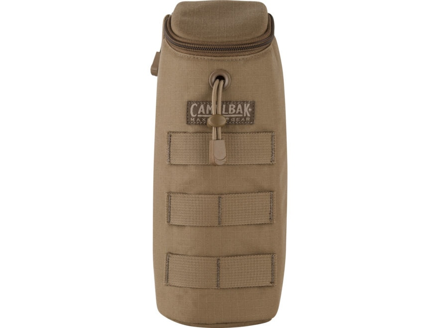 CamelBak Max Gear MOLLE Bottle Pouch