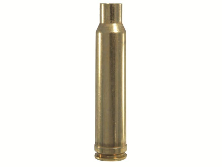 Remington Reloading Brass 338 Winchester Magnum Box of 100 (Bulk Packaged)