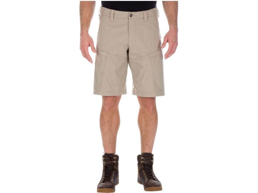 5.11 Men's Apex Tactical Shorts Canvas Flex-Tac