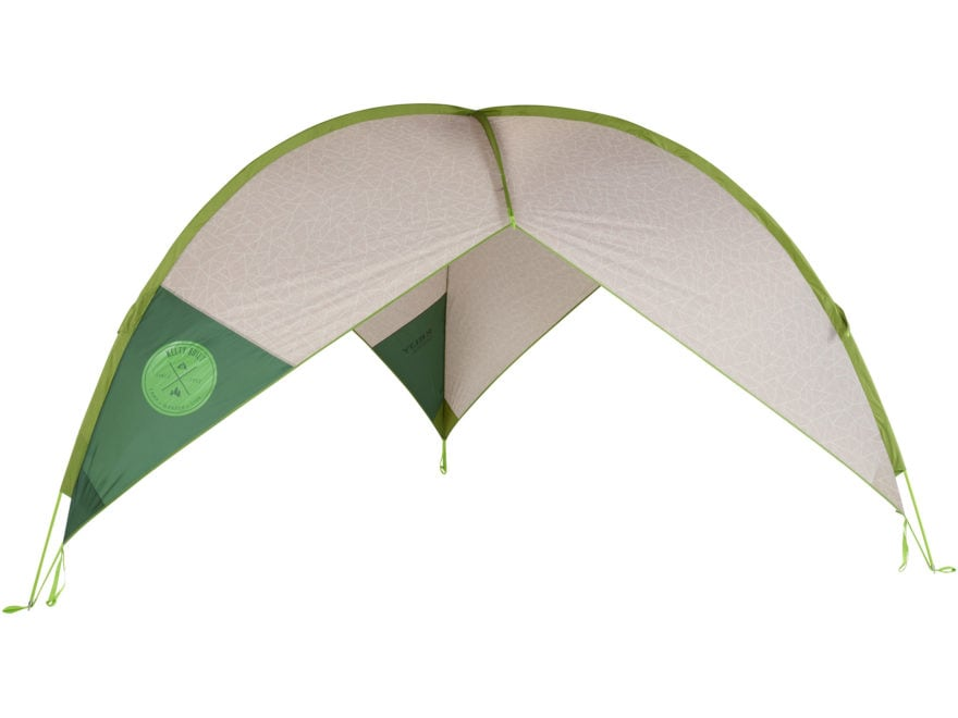 Kelty Sunshade Shelter with Side Wall Polyester