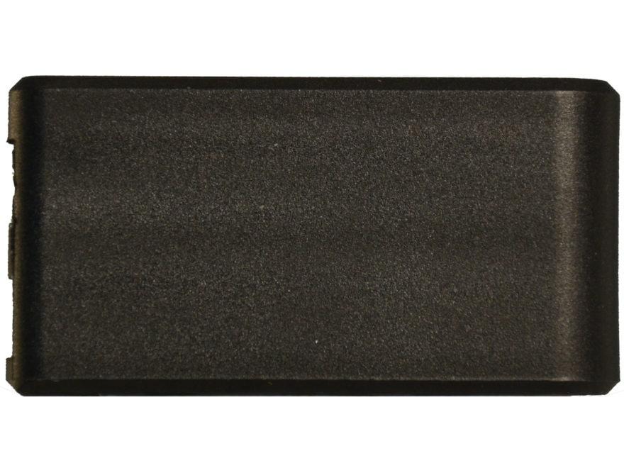 CZ Scorpion EVO 922R Compliant Magazine Base Pad Polymer Black