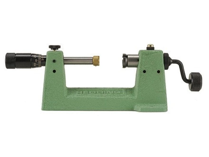 Redding 2400 Match Precision Case Trimmer Mpn 24000