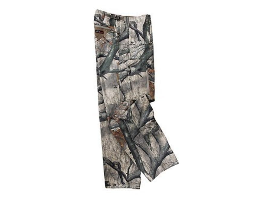 309fcbbd2c6e1 Russell Outdoors Mens Scent-Stop Pro Cargo Pants Cotton Polyester.  Alternate Image