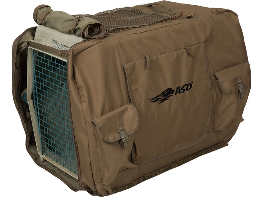 Avery Insulated Kennel Coat Polyester