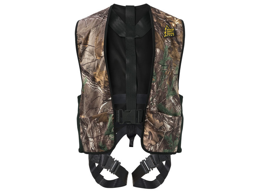 638709 buy hunter safety system treestalker hss 700 treestand safety