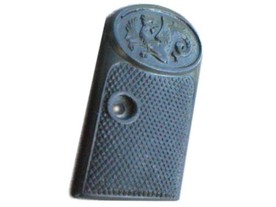 Vintage Gun Grips Premier 1913 25 ACP Polymer Black