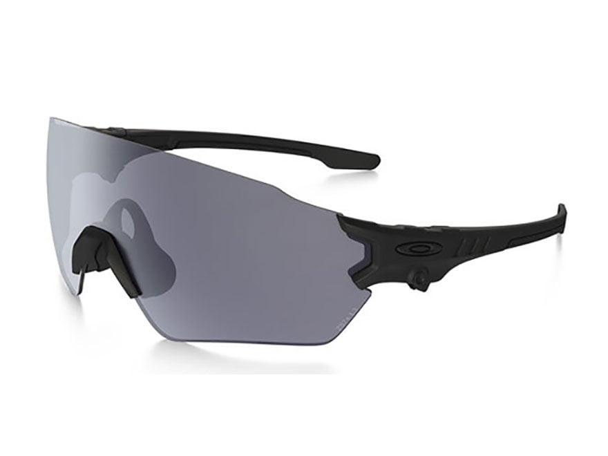 1f6220fe66c48 Oakley Tombstone Industrial Safety Glasses Matte Black Spoil
