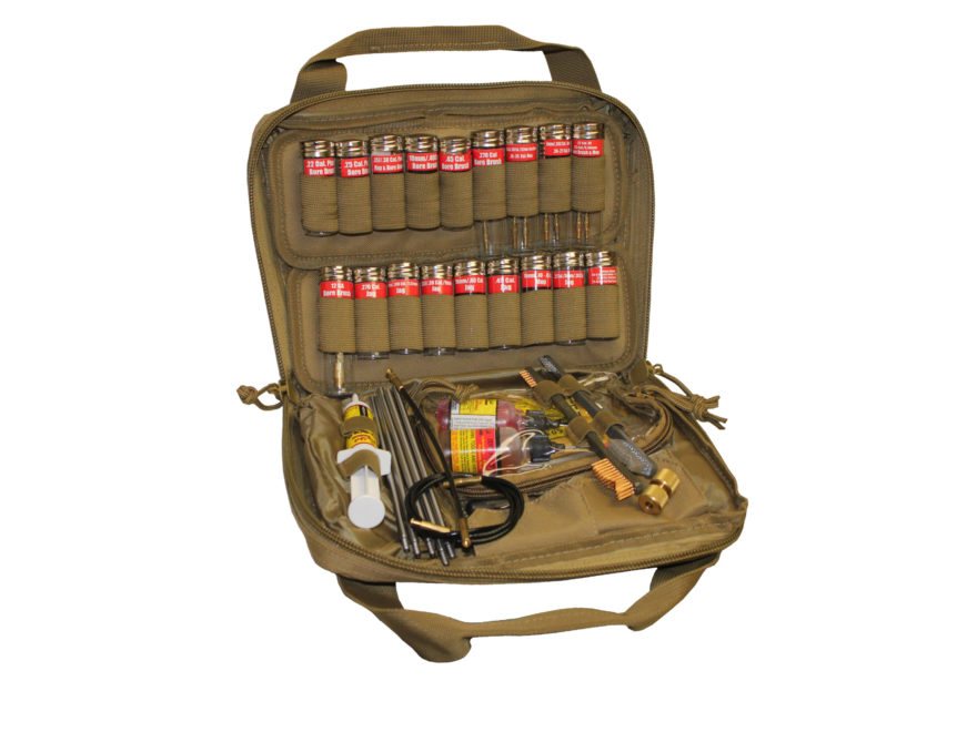 Pro-Shot Super Kit Universal Cleaning Kit 22 Caliber to 12 Gauge