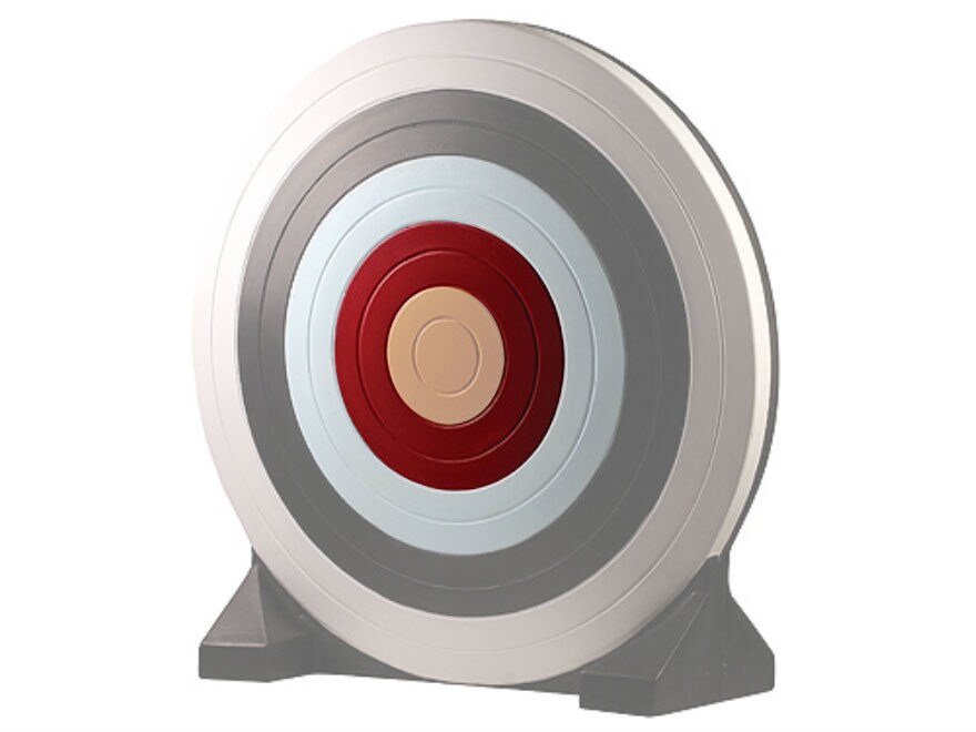 Rinehart NASP Outer Red Ring 3D Foam Archery Target Replacement Insert