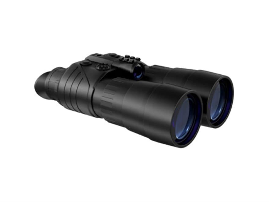 Pulsar Edge GS Super 1st+ Generation Night Vision Binocular 2.75x 50mm Black
