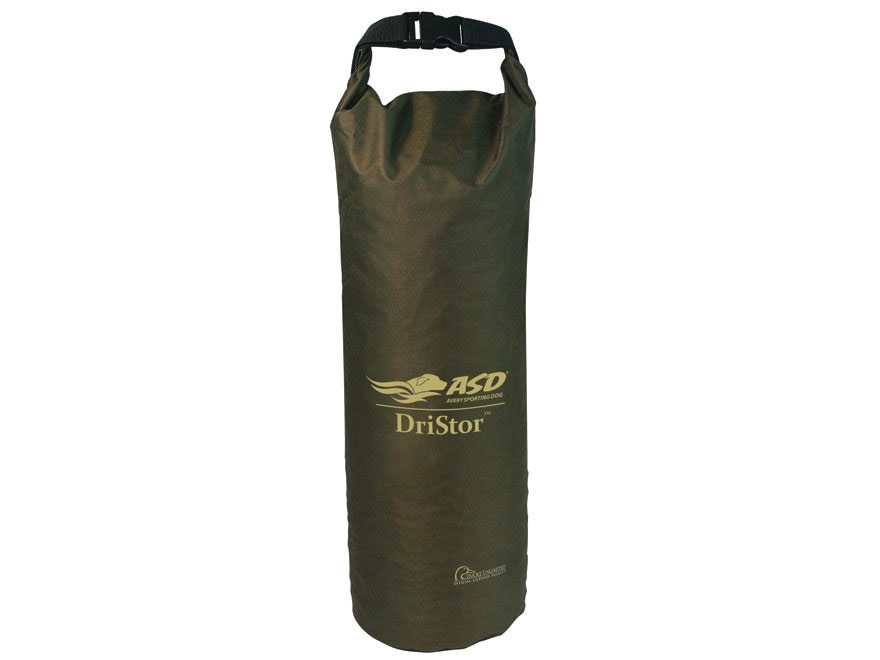 Avery Sporting Dog DriStor DuraMax Dog Food Bag