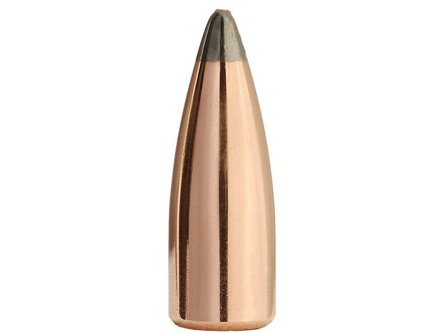 Sierra Pro-Hunter Bullets 303 Caliber, 7.7mm Japanese (311 Diameter) 125 Grain Spitzer ...