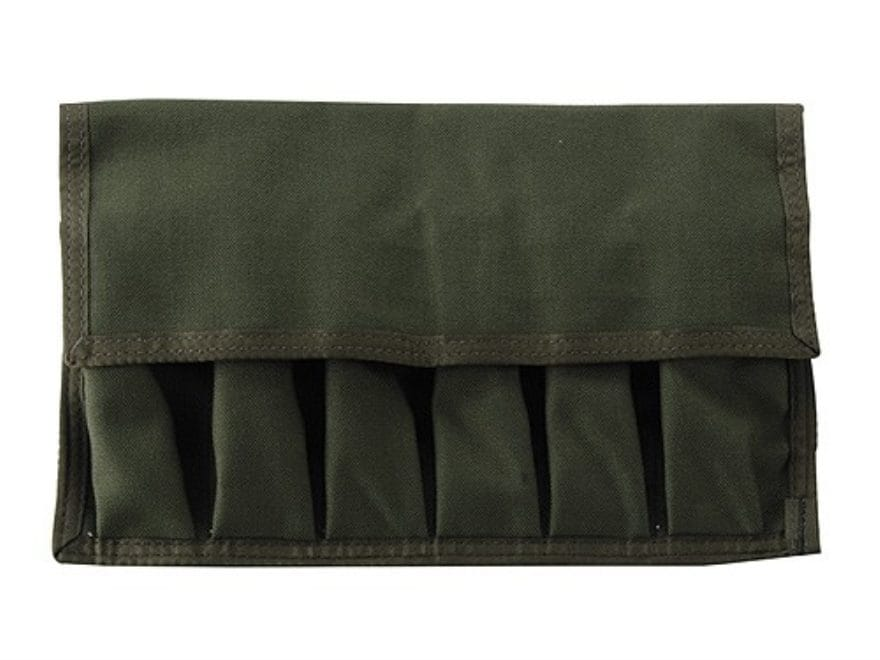 California Competition Works 6 Pistol Magazine Storage Pouch for 170mm Length Magazines...