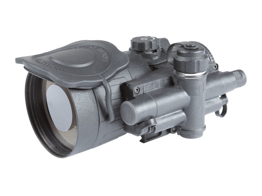 Armasight CO-X 3 Alpha Gen 3 High Performance Night Vision 1x Medium Range Clip-On Matte