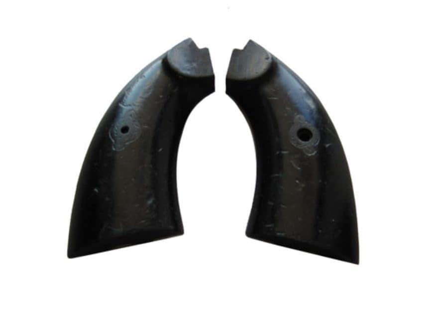 Vintage Gun Grips Lefaucheaux 1862 Polymer Black