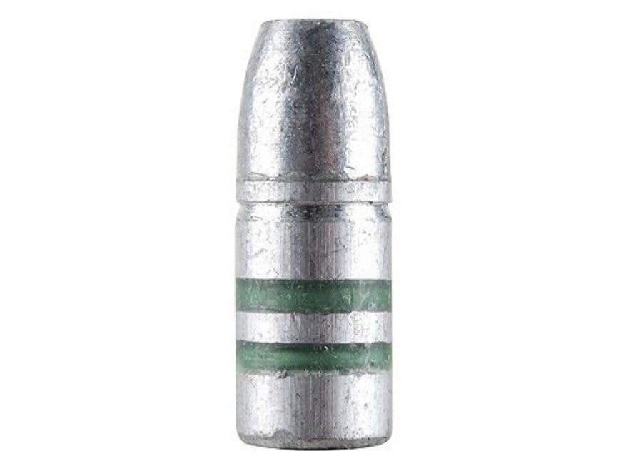 Hunters Supply Hard Cast Bullets 32-40 WCF (322 Diameter) 170 Grain Lead Flat Nose
