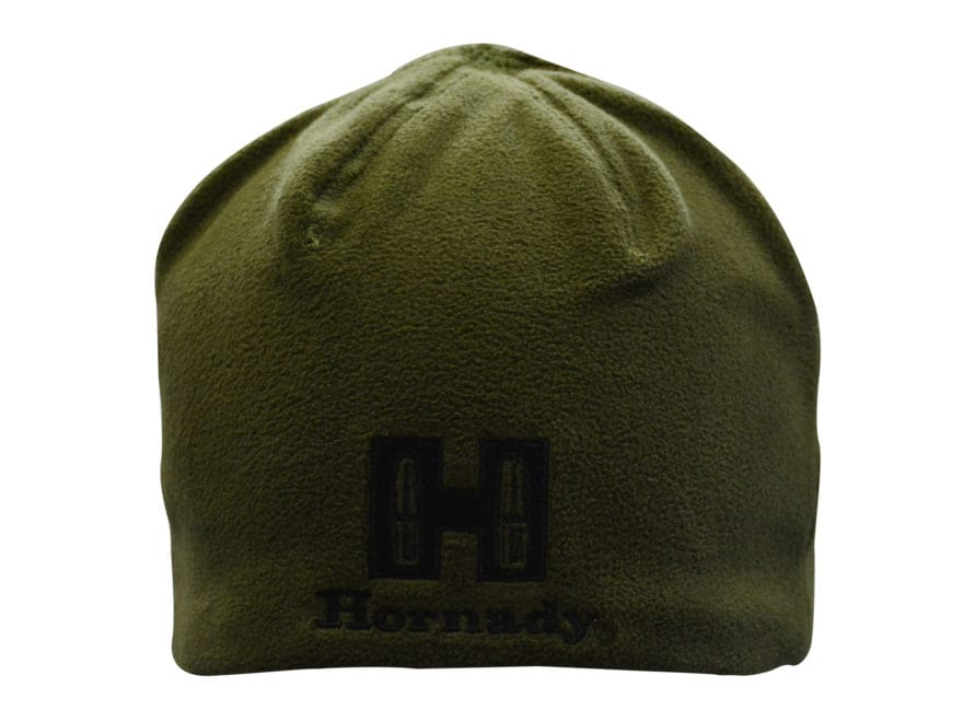 Hornady Logo Beanie Polyester OD
