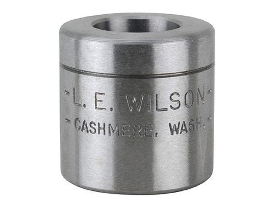 L.E. Wilson Trimmer Case Holder 7x61mm Sharpe & Hart (7x61mm Super)