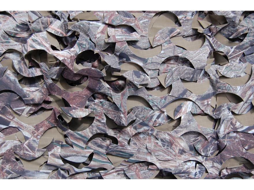 specialties deer camo concealment leaf cover terrific attachment hide blinds uflage turkey material hunting hunter materials netting hunters blind