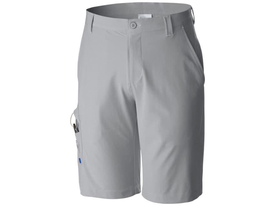 Columbia Men's PFG Terminal Tackle Shorts Polyester