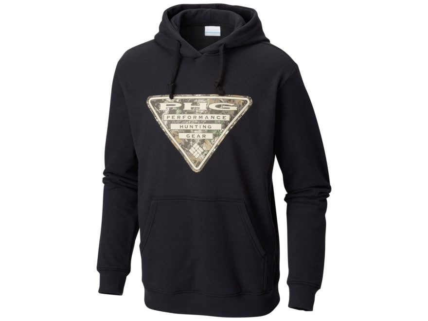 Columbia Men's PHG Triangle Hoodie Cotton/Poly