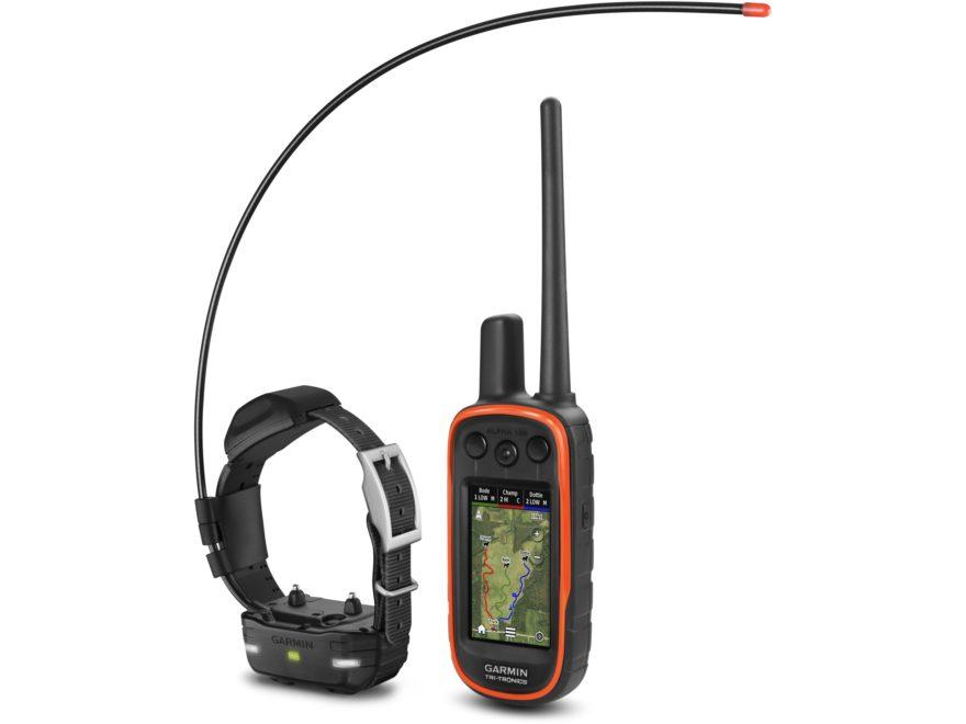 Garmin Alpha 100/TT15 Mini GPS Dog Training System
