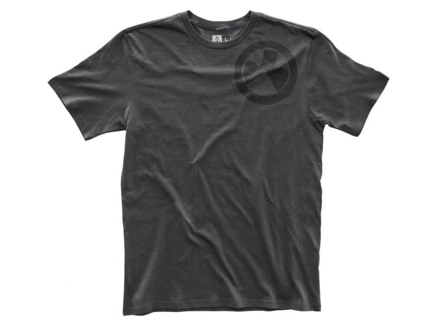 Magpul Men's Wet Logo T-Shirt Short Sleeve Cotton
