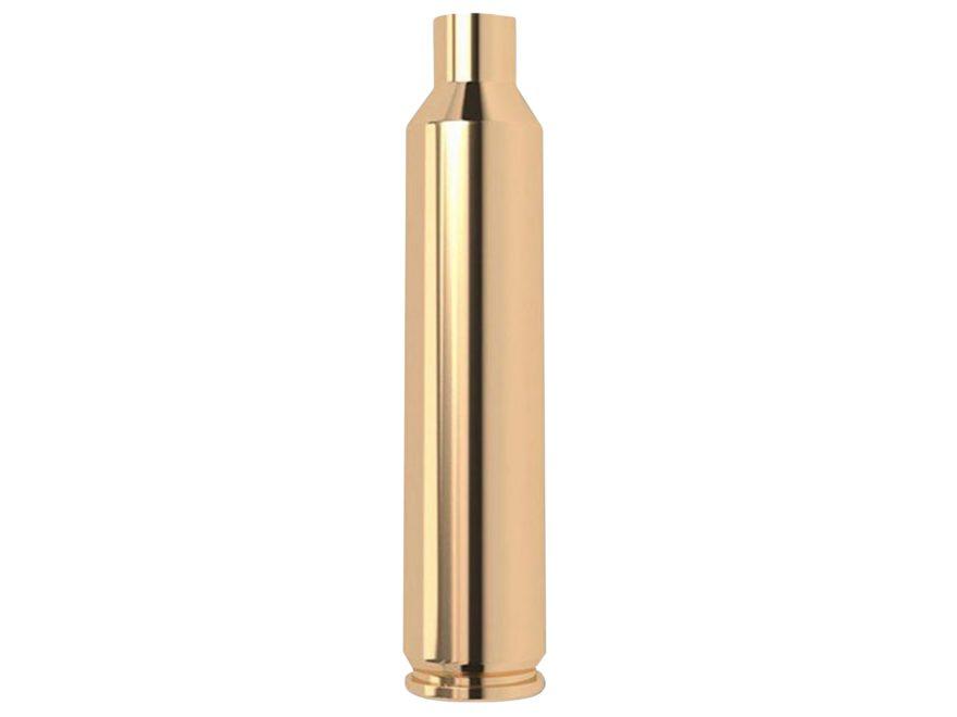 Nosler Custom Brass