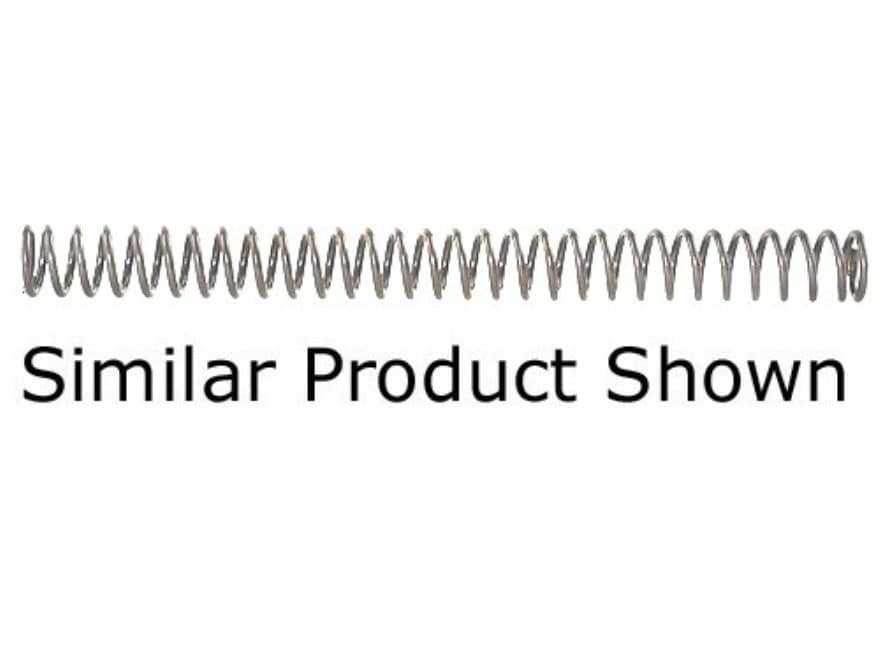 Tubb SpeedLock Systems CS Firing Pin Spring Remington 700 Short Action Chrome Silicon