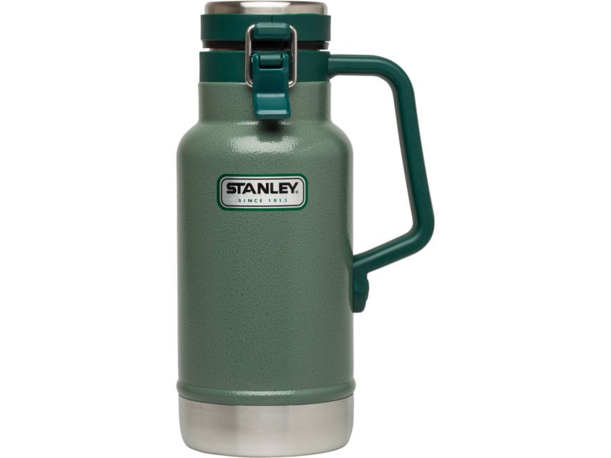 Stanley Classic Vacuum Grumbler 32 oz Green
