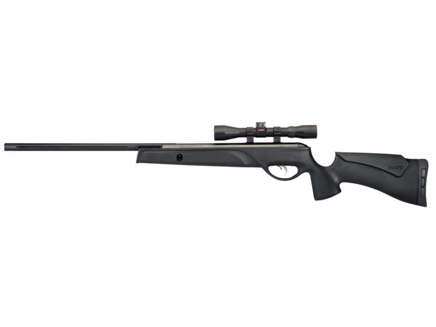Gamo Big Cat 1400 177 Caliber Pellet Air Rifle with Scope