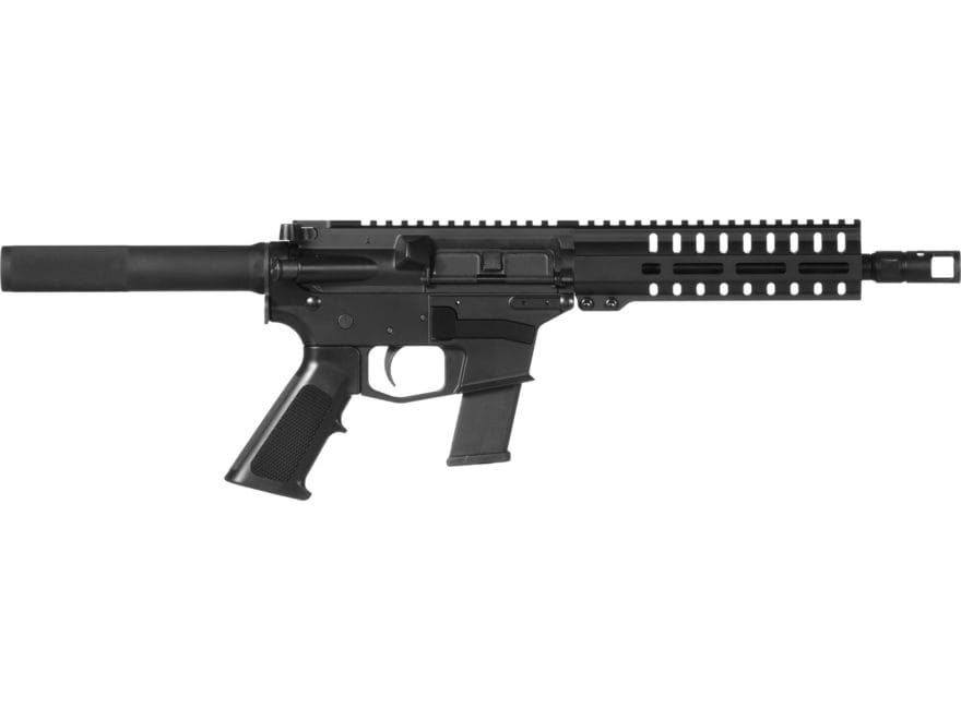 "CMMG Banshee 100 MKG Pistol 45 ACP 8"" Barrel 13-Round Black"