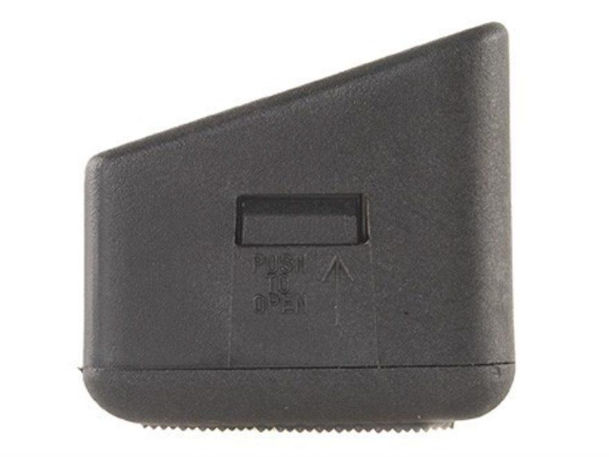 Arredondo Checkered Extended Magazine Base Pad +5 Glock 17, 22, 24, 26, 27, 31, 32, 33,...