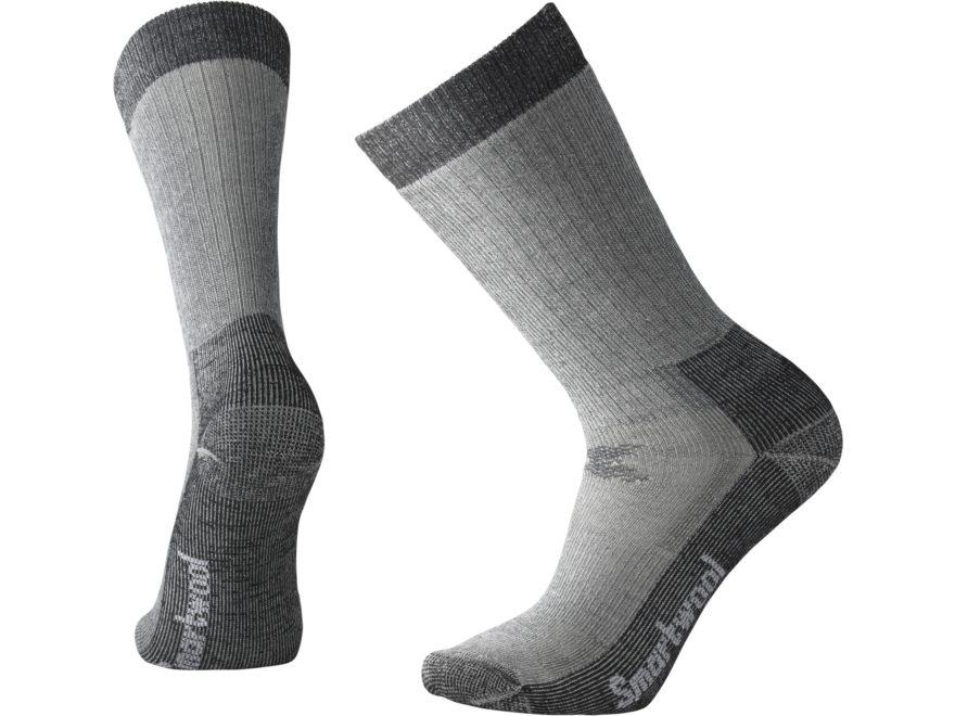 Smartwool Men's Work Heavy Crew Socks Merino Wool/Nylon