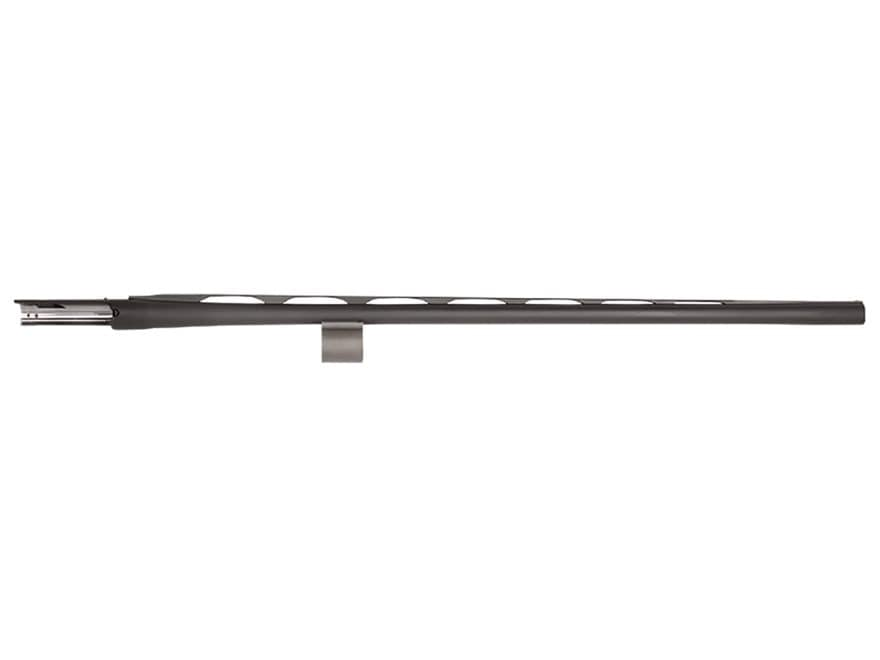 """FN Shotgun Barrel Assembly FN SLP 12 Gauge 3"""" Modified Black"""