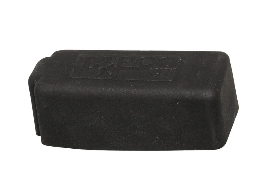 TAPCO Magazine Dust Cover AR-15 Pack of 10 Rubber Black