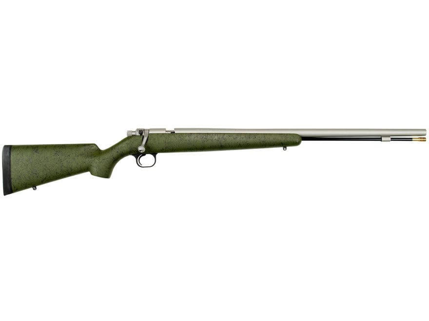 "Knight Ultra-Lite Full Plastic Jacket Muzzleloading Rifle .50 Caliber 24"" Stainless Ste..."