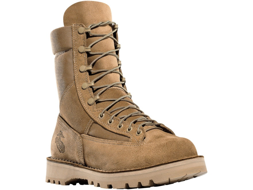 """Danner Marine 8"""" Tactical Boots Leather Women's"""